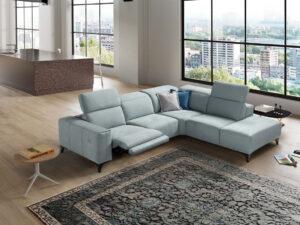 Divano Penisola Altea - divani su misura, zaggia salotti